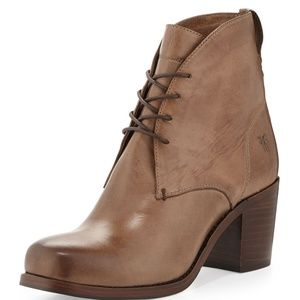 WOMEN'S Frye Kendall Lace-up Bootie